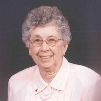 Eva LaRene Norman