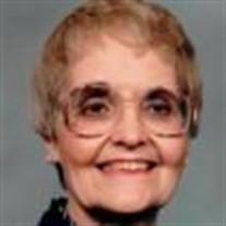 Inez Bivins