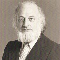 Dr.  William Carroll McCracken