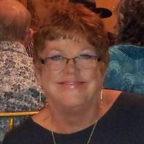 Linda Ann Ribble