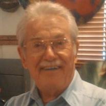 John  Henry Williams Sr.