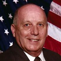 Billy Dean Davis