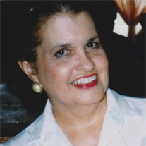 Norma Reyes Bogran
