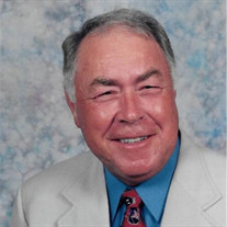 Dallas M. Hammer