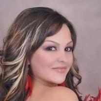 Chasity Renee Atencio