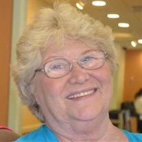 Patricia Marie Beamer