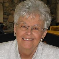 Beatrice M. Bassett