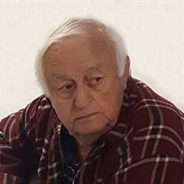 Gilbert Clarence Wells