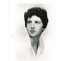 Shirley Ann Martin