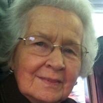 "Edna Carol ""Tut"" McIntosh Lancaster"