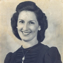 Willie Mae Romero LaGrange