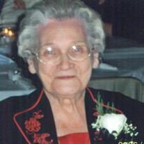 Dorothy Oakley Crowder