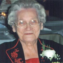 Dorothy Oakley Crowder