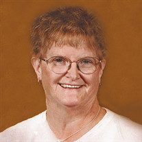 Lola M. Johnson