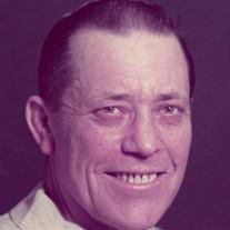 Herbert Duane Arnold