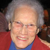 Dorothy Estes