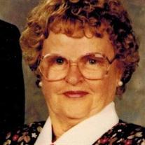Ruth M Masson