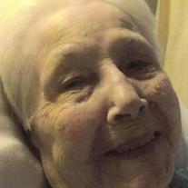 Eleanor I. Reinhart