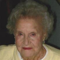 Irma Garrett