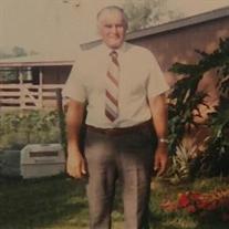 Ernst Olaf Lundgren Jr