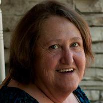 Linda Sue Kinsey