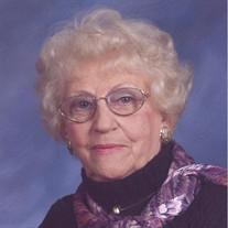 Bernice McWilliams