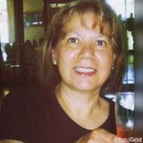 Irene Carol Bernal