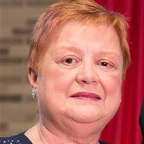 Sandra Watkins