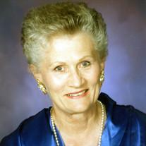 Mrs. Dorothy W. Bartie