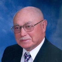 Delbert  W. Burkhard