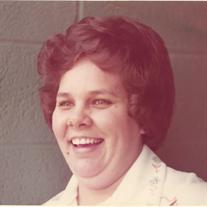 Linda Gayle McDaniels