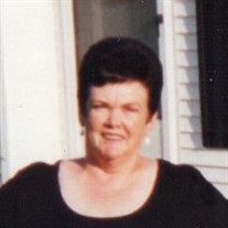 Ruth Ann Parsley