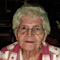 Mrs.  Hallie Elese Mackey
