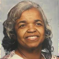 Mrs. Patricia  H. Kenerly