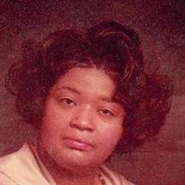 Ms. Theresa Dianne Kelley