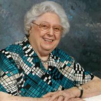 Madie  Robertson Keck