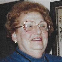 Jean R. Baxter
