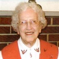 Theresa Mary DellaMea