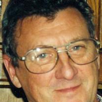Pat Rex McVickar