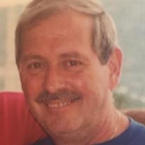 Robert Alan Grant Sr.