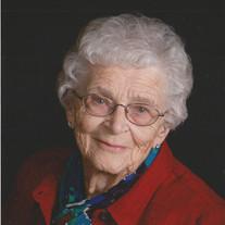 Elvina Gladys Bratland