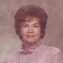 Madeline Watkins