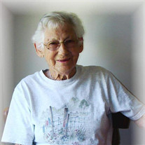 Erma M. (Casey) Atwood