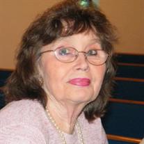 Dorothy Ann Tarrence