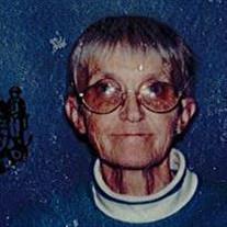 Rosemary Eileen Allen
