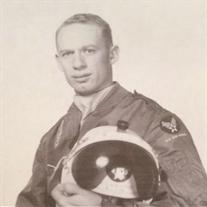 Col. Ronald N. Benson , USAF