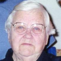 Bernice A. Willeford