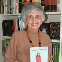 Carol H. Behrman