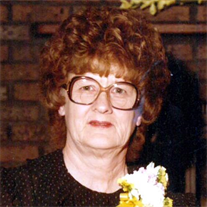 Norma Jeanne Lewis