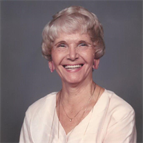 Mrs. Jerileen Smoak Wilson